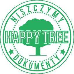 HAPPY TREE – Niszczenie dokumentów. Gdańsk, Gdynia, Trójmiasto